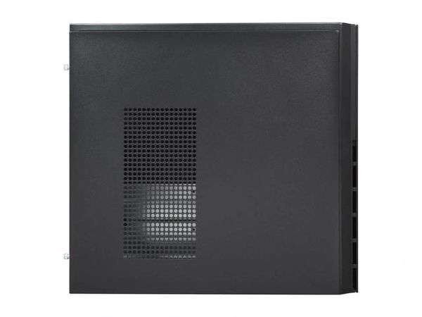 Antec NEW SOLUTION SERIES VSK-4000 Black SGCC steel ATX Mid Tower Computer Case