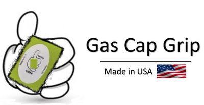 Gas Cap Grip