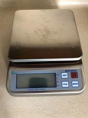 Washdown Scale Milk Scale