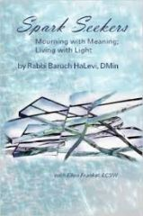 Spark Seekers Mourning with Meaning Living with Light - Softcover
