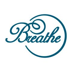 temporary tattoo - breathe