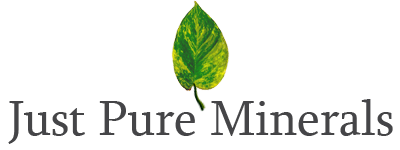 Just Pure Minerals