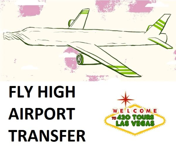 FLY HIGH LAS VEGAS AIRPORT TRANSFER
