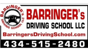 BARRINGER's DRIVING SCHOOL LLC