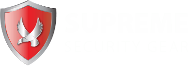 Supreme Security Gear