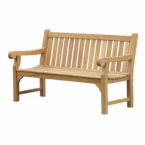Terrific Classic English Garden Bench Chair 4 Ft 5 Ft 6 Ft 8 Ft Andrewgaddart Wooden Chair Designs For Living Room Andrewgaddartcom