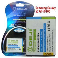 Samsung Galaxy S2 Battery, GT-i9100 EB-F1A2GBU Capacity: 1700mAh