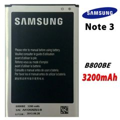 Samsung Galaxy Note 3 Battery, N9000 B800BC Capacity: 3200mAh