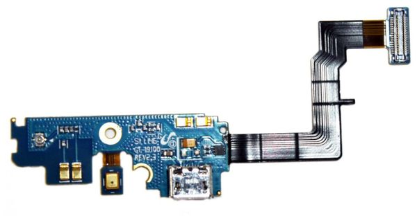 Samsung Galaxy S2 Charging Port Flex Cable with free installation
