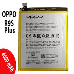 OPPO R9S BLP621 3010mAh R9S Plus BLP623 4000mAh Battery Original Quality Capacity.
