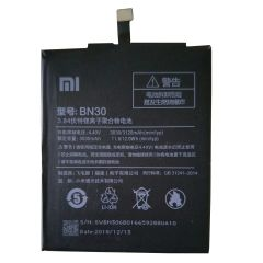 Xiaomi Redmi 4A Battery BN30 3120mAh Capacity