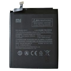 Xiaomi Battery Redmi Note 5A MI 5X(A1) BN31 3080mAh Capacity