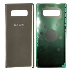Samsung Galaxy Note 8 Battery Back Glass Cover with Adhesive Tape