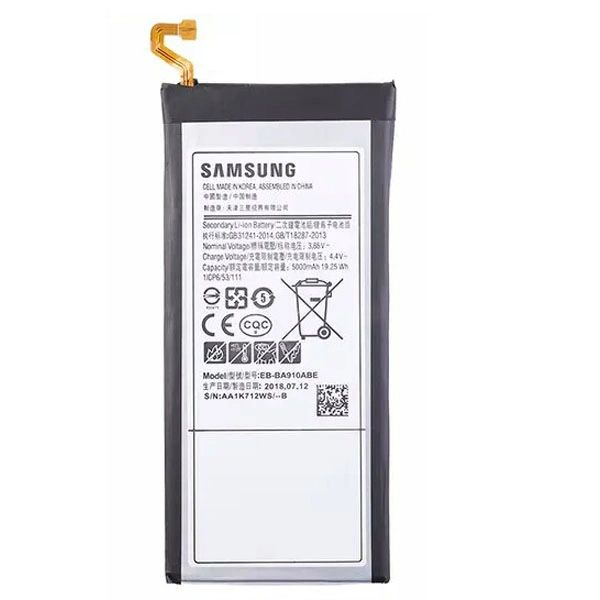Samsung A9 Pro (2016) Battery EB-BA910ABE 5000mAh Replacement