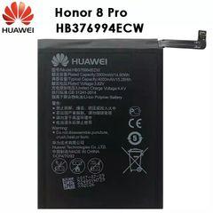 Huawei replacement battery for Honor 8 Pro V9 DUK-AL20 DUK-TL30 DUK-L09 4000mAh HB376994ECW
