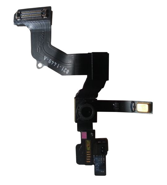 Apple iPhone 5 Front Camera with Proximity Sensor Light Flex Cable