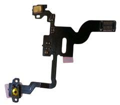 Apple iPhone 4 Proximity Light Sensor Power Button Flex Cable
