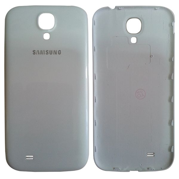 White / Black Battery Back Door Cover Case Housing For Samsung Galaxy S4, i9500