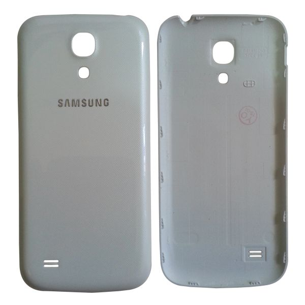 White / Black Battery Back Door Cover Case Housing For Samsung Galaxy S4 Mini, i9190