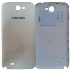 White / Black Battery Back Door Cover Case Housing For Samsung Galaxy Note 2, N7100, N7105