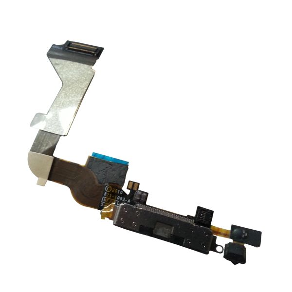 Apple iPhone 4, 4G Charging Port Flex Cable