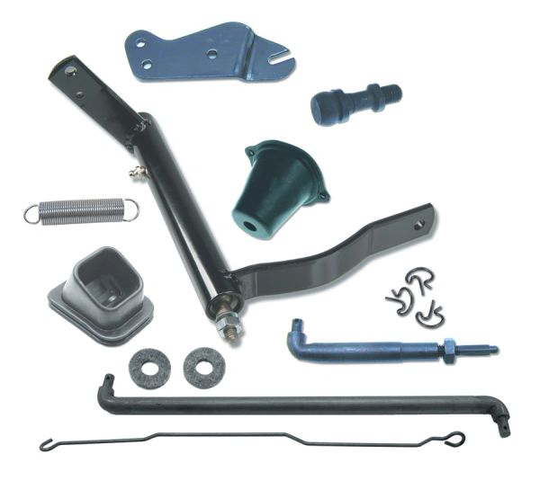 Small Block Clutch Linkage Kit