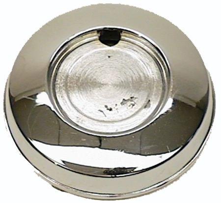 Standard Horn Cap Chrome