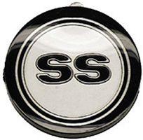 Horn Cap Emblem Insert Super Sport SS