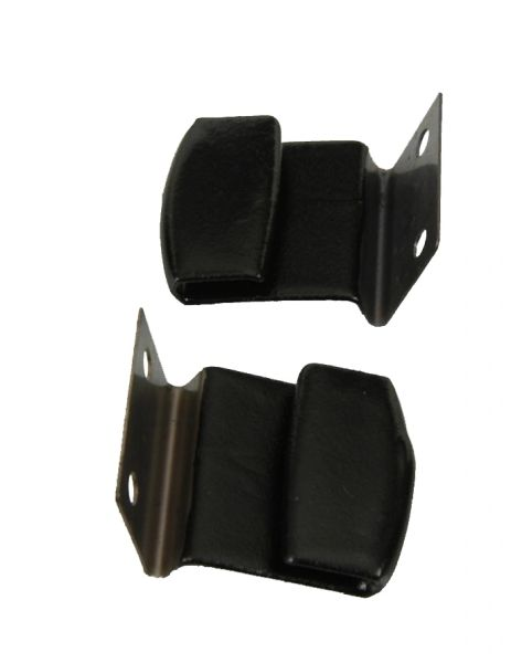 F-Body Roofrail Weatherstrip Blow Out Clip Set