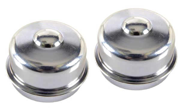 Front Wheel Bearing Caps