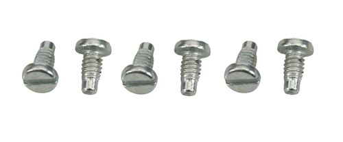Sealed Beam Headlight / Headlamp Retaining Screws