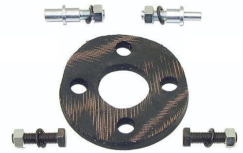 Steering Coupler Repair Kit
