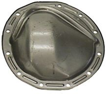 12 BOLT REAR END COVER