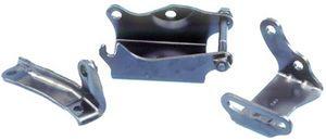 Power Steering Bracket Set