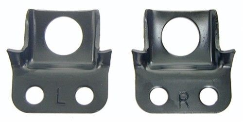 Bumper Bracket Front Outer