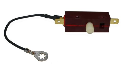 Rally Sport RS Headlight Door Limit Switch w/ Pigtail
