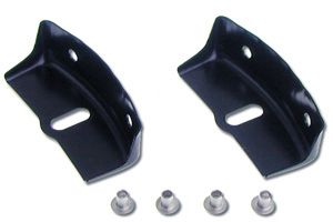 Grille Mounting Brackets