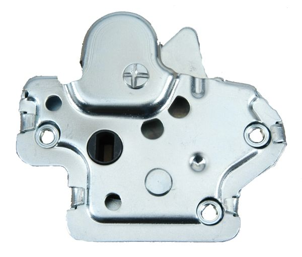 Trunk Latch Assembly