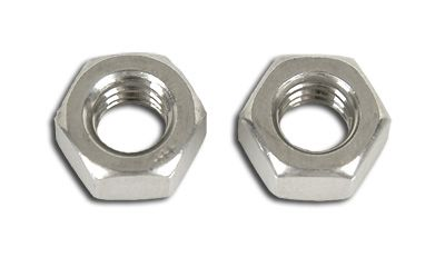 Parking Brake Cable Adjustment Nuts Pair