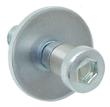 Door Lock Striker