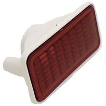 Red Side Marker Lens Assembly Genuine GM