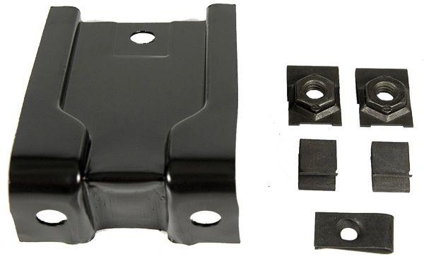 Upper Fan Shroud Bracket w/ Hardware