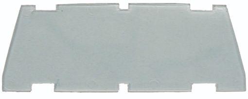 Console Gauge Lens