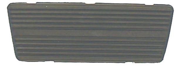 Automatic Brake Pad Pedal