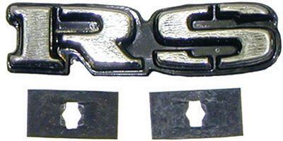 Steering Wheel Horn Shroud Emblem
