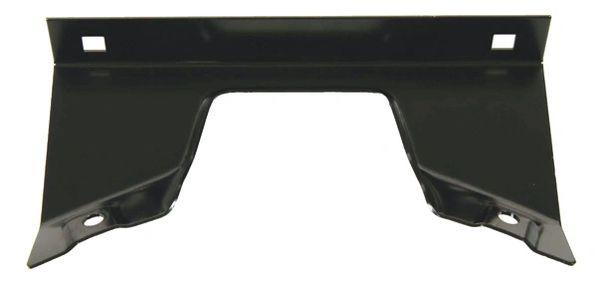 Front License Plate Bracket