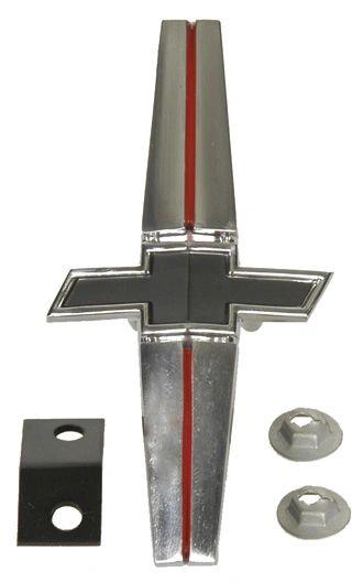 Standard Front Grille Emblem