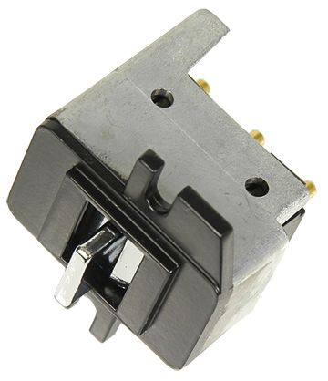 Convertible Power Top Switch w/ Housing