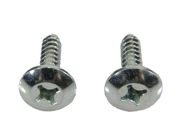 Radio Mounting Screw Set