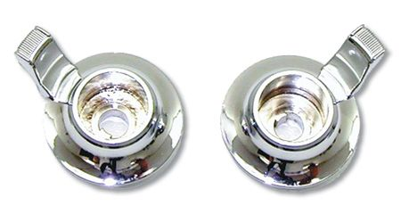 Inner Radio Knob Set Stereo AM/FM